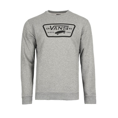 Vans Sweatshirt Gri